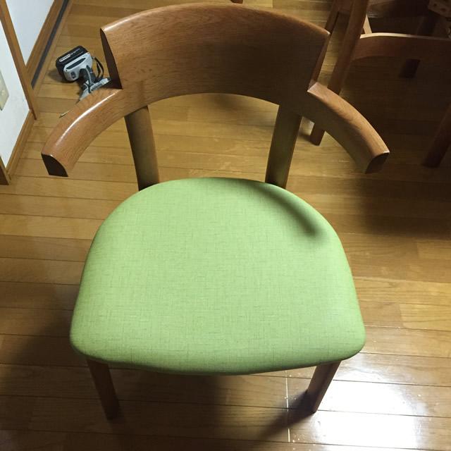 椅子after